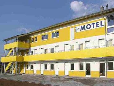 i-Motel, Offenbach