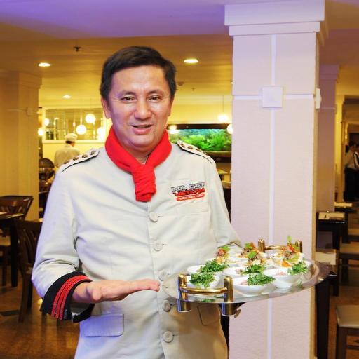 First Hotel - New Wing, Tân Bình