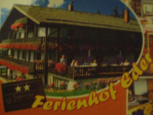 Ferienhof Eder, Deggendorf