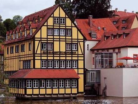 St. Nepomuk, Bamberg