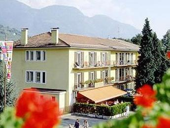Steiner, Bolzano