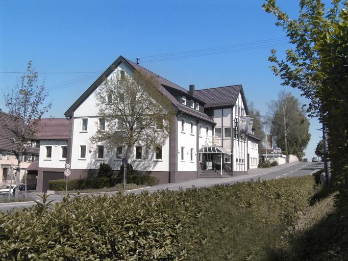 Hotel Waldhorn, Böblingen