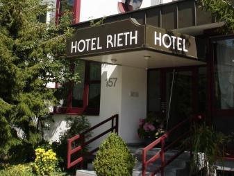 Hotel Rieth, Böblingen