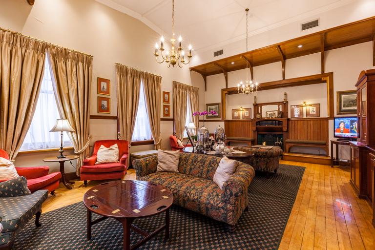 Courtyard Hotel Arcadia Pretoria, Shurtah al-Dakhlah
