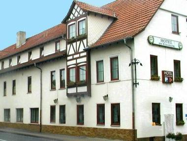 Hotel Am Klausturm, Hersfeld-Rotenburg