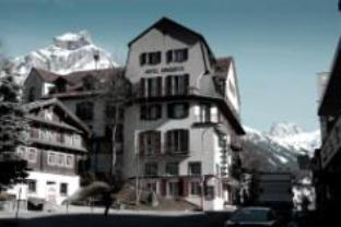 Hotel Hoheneck, Obwalden