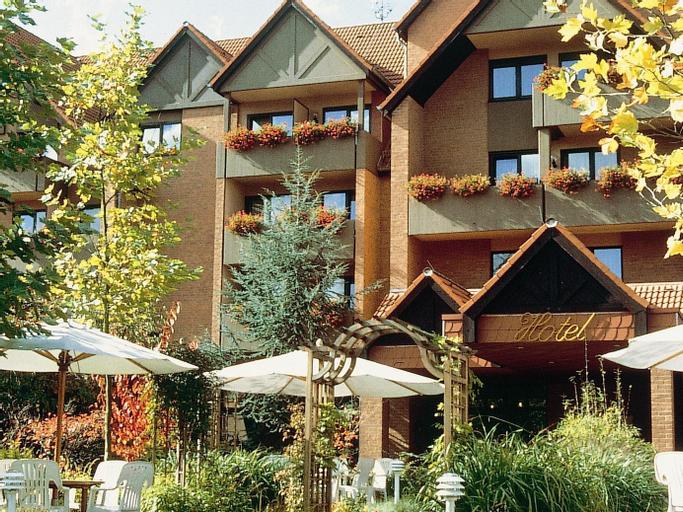 Hotel Am Kurpark, Hersfeld-Rotenburg