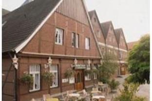 Hotel Kemper, Coesfeld