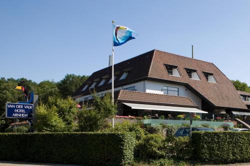 Van der Valk Hotel Arnhem, Arnhem