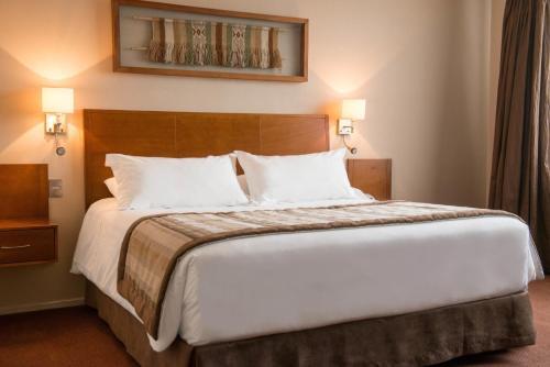 Hotel RP, Cautín