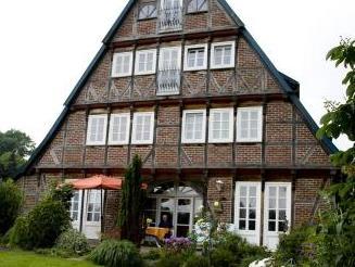 Landhotel Klosterhof, Celle
