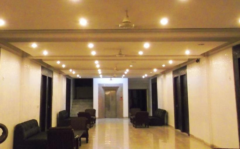 Surya Palace, Gautam Buddha Nagar