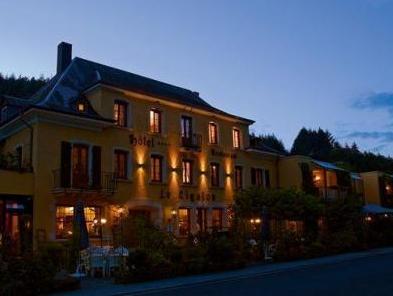 Le Cigalon, Echternach