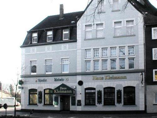 Hotel Haus Kleimann-Reuer, Recklinghausen