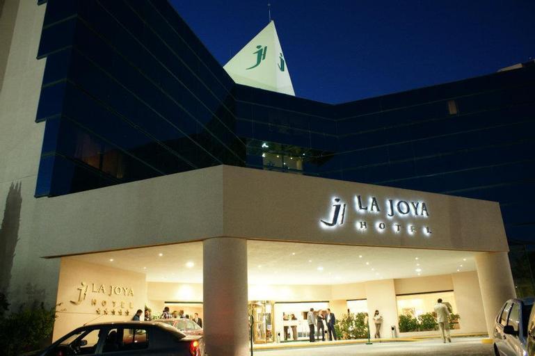 La Joya Pachuca Hotel, Pachuca de Soto