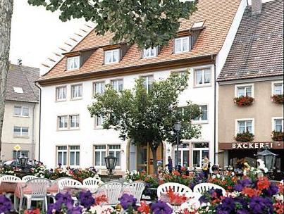 Hotel Restaurant Lindenhof, Schwarzwald-Baar-Kreis