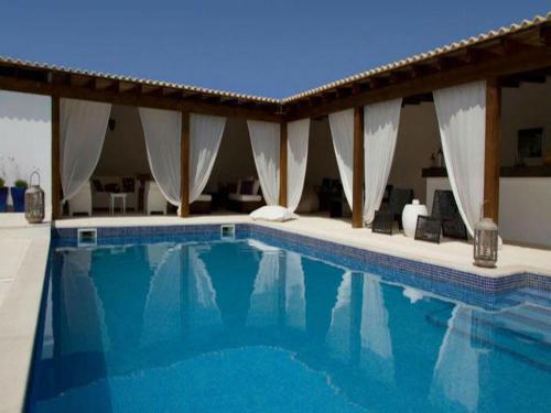 Vilacampina Guesthouse, Alcoutim