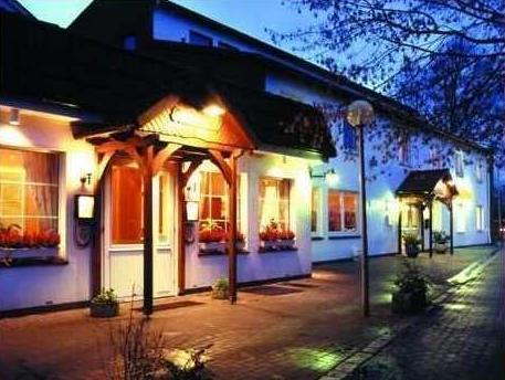 Hotel Landhaus Wesermarsch, Verden