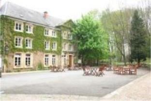Hostellerie le Claimarais, Luxembourg