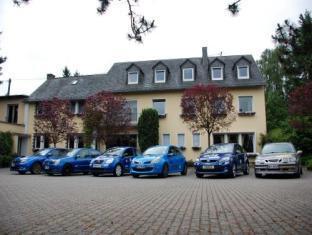 Hotel Wilhelmshohe, Rostock
