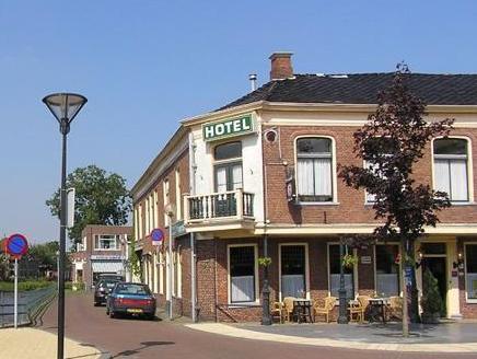 Hotel 't Gemeentehuis, Bedum