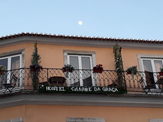 Hostel Charme da Graça, Lisboa