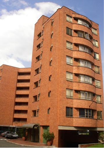 Portal del Rodeo Aparta Hotel, Medellín