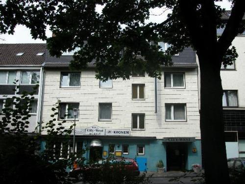 Hotel City West, Bochum