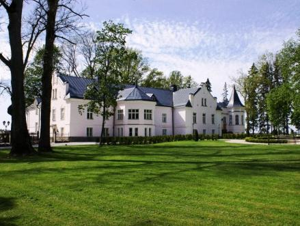 Eivere Manor, Paide