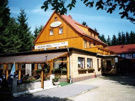 Hotel Rehberg, Goslar