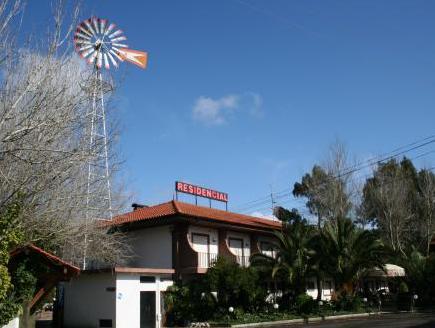 Residencial Joao Capela, Aveiro