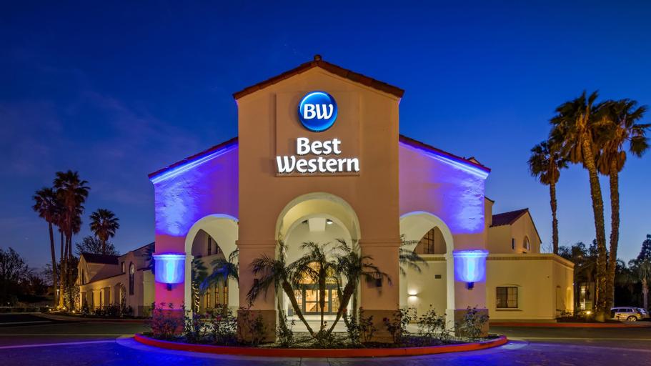 Best Western Posada Royale Hotel & Suites, Ventura