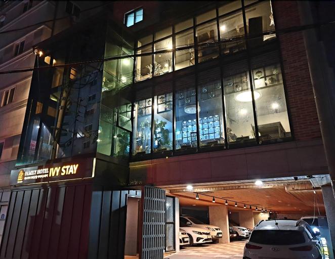 Ivy Stay Suwon, Suwon
