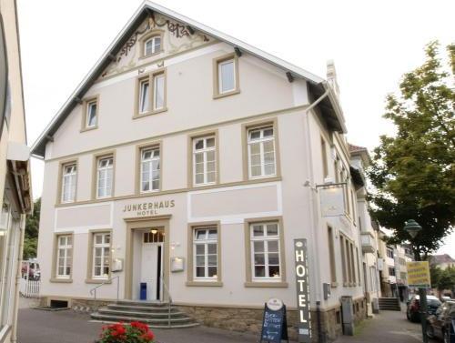 Hotel Junkerhaus, Lippe
