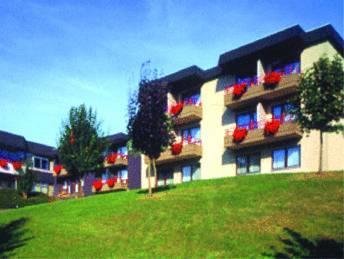 halbersbacher. parkhotel biedenkopf, Marburg-Biedenkopf