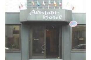 Altstadt Hotel Bielefeld, Bielefeld