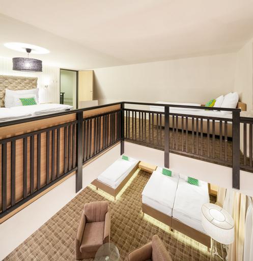 Pytloun Hotel Harrachov, Semily