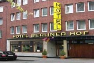 Hotel Berliner Hof, Düsseldorf
