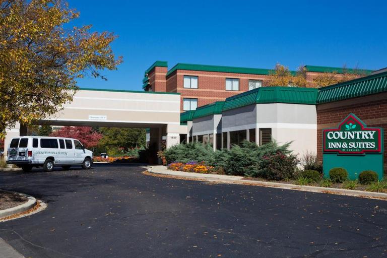 Midwestern Inn, Dupage