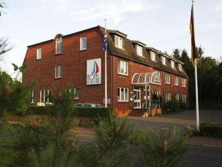 Hotel an der Schlei Garni, Schleswig-Flensburg