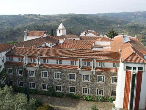 Convento de Balsamao Casa de Retiro e Repouso, Macedo de Cavaleiros