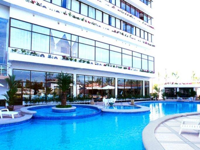 Bangkok Golf Spa Resort, Muang Pathum Thani