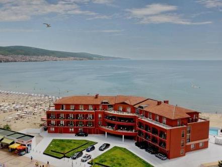 Hotel Dune, Nesebar