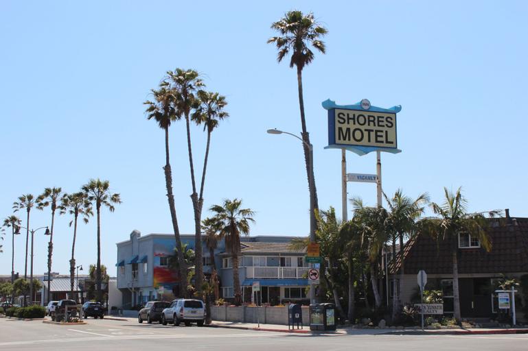 The Shores Inn and Beach Houses, Ventura