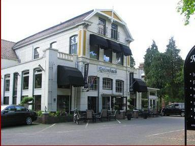 Hotel Restaurant Rodenbach, Enschede