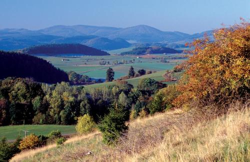 Pension zum Fernblick, Waldeck-Frankenberg