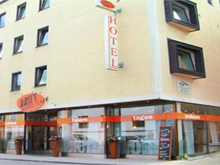 Hasi's Hotel, Ebersberg