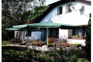 Lakeside Bed and Breakfast Berlin - Pension Am See, Havelland