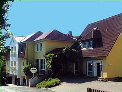 Hotel Haus Am Park, Hersfeld-Rotenburg