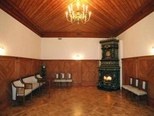 Dikli Palace hotel, Valmiera